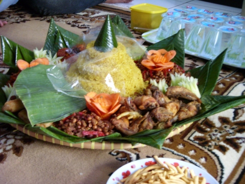 Tumpeng Citoys
