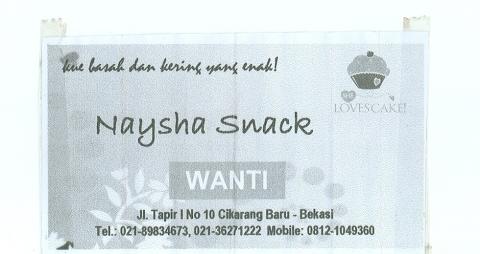 Naysha Snack