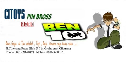 BEN 10_SERI_CITOY