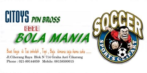BOLA MANIA_SERI_CITOY