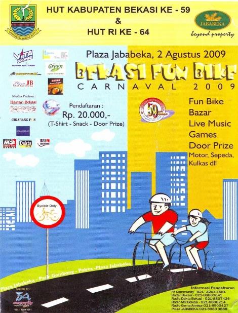 bekasi-fun-bike-2009
