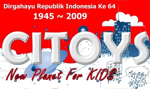 dirgahayu republik Indonesia ke 64
