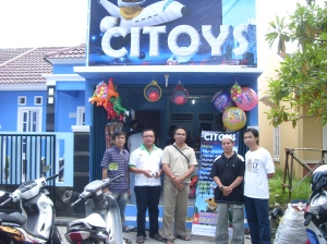 Citoy 20 March 2009